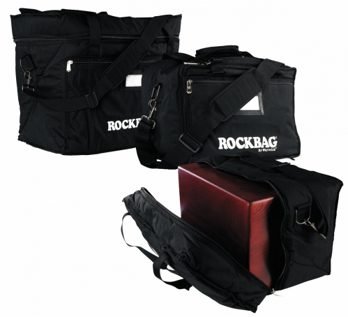 RockBag Deluxe Line - Cajon Comparsa Bag