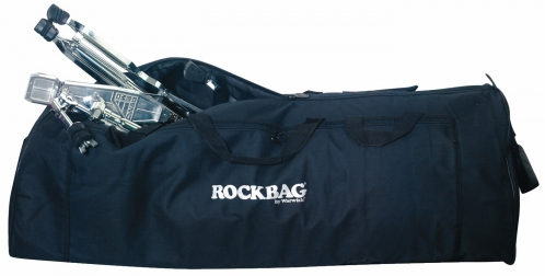 RockBag Premium Line - Drum Hardware Bag, 110 x 40 x 35 cm / 44 x 16 x 14 in