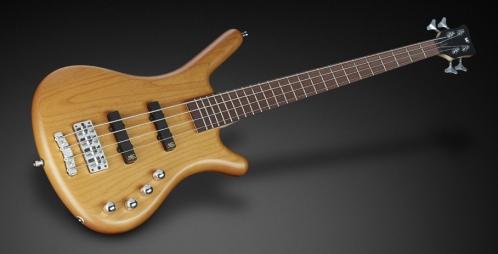 RockBass Corvette Basic 4 HV TS gitara basowa