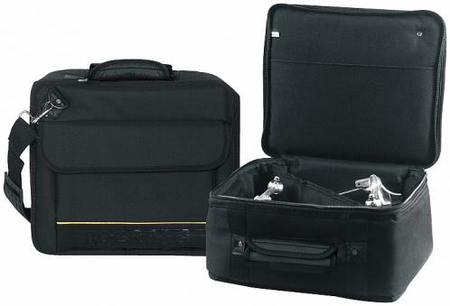 RockBag Premium Line - Double Bass Drum Pedal Bag, Medium 39,5 x 32 x 19,5 cm / 15 9/16 x 12 5/8 x 7 11/16 in