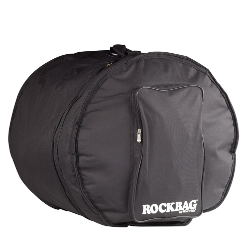 RockBag Deluxe Line - Bass Drum Bag, 55,5 x 50,5 cm / 22 x 20 in