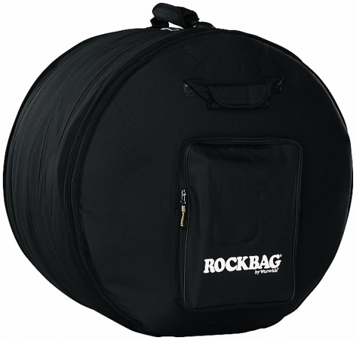 RockBag Marching Band Line - Bass Drum Bag, 66 x 25,5 cm / 26 x 10 in