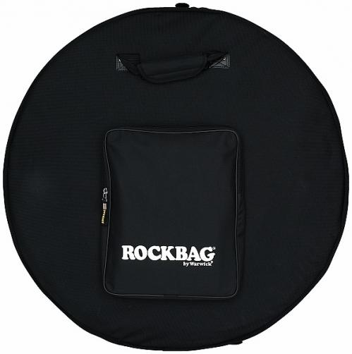 RockBag Marching Band Line - Bass Drum Bag, 71 x 30,5 cm / 28 x 12 in