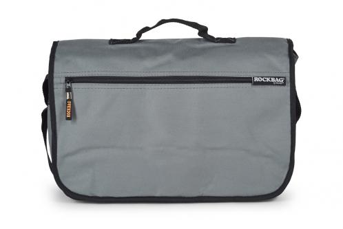 RockBag Note School Bag, grey
