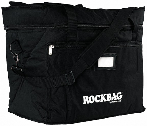 RockBag Deluxe Line - Cajon Bass Bag