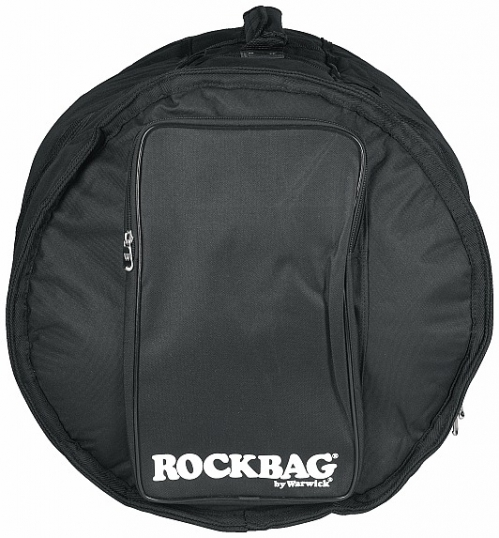 RockBag Deluxe Line - Floor/Stand Tom Bag, 45,5 x 45,5 cm / 18 x 18 in