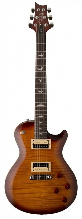 PRS 2017 SE 245 Tobacco Sunburst - gitara elektryczna