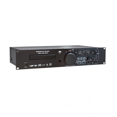 American Audio UCD100 MKIII odtwarzacz CD/USB/MP3