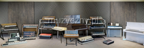 Arturia V-Collection 6 oprogramowanie muzyczne
