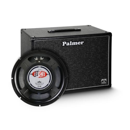 Palmer MI CAB 112 LEG kolumna gitarowa 1 x 12″ z gonikiem Eminence Legend 1258, 8Ohm