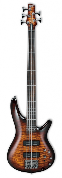 Ibanez SR 405QM DEB gitara basowa