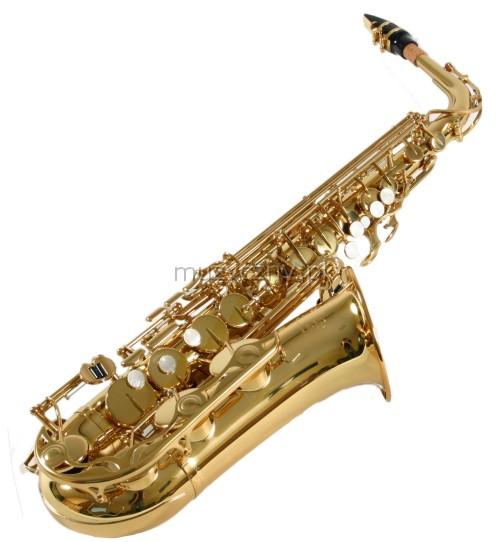yamaha yas 275 saksofon altowy z futera em. Black Bedroom Furniture Sets. Home Design Ideas