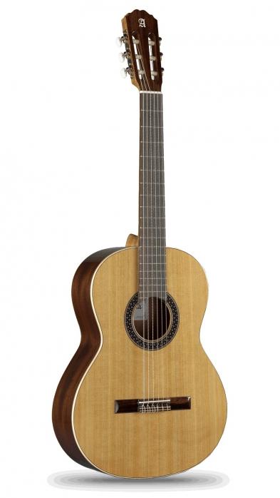 Alhambra 1C 3/4 Open Pore gitara klasyczna/top cedr