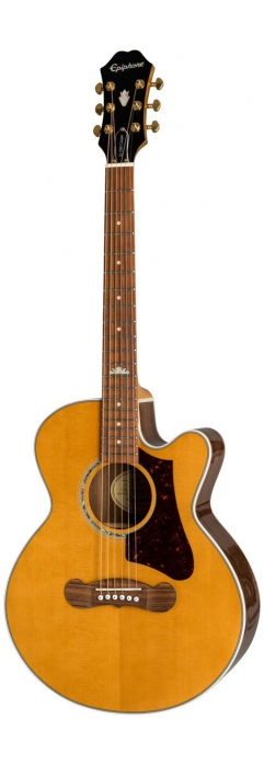 Epiphone EJ200 SCE VN gitara elektroakustyczna
