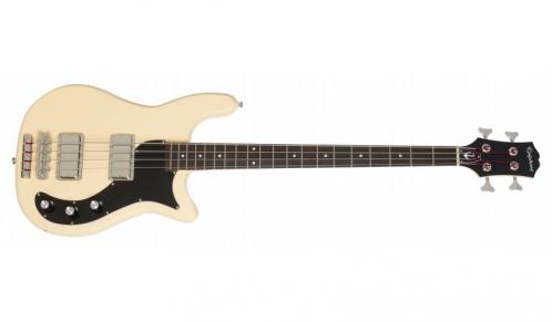 Epiphone Embassy Pro Bass AI gitara basowa 4-str.