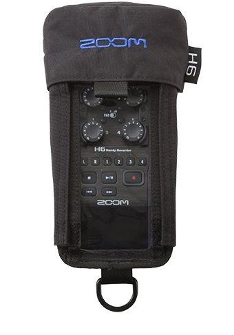 ZooM PCH-6 pokrowiec na rejestrator zoom H6