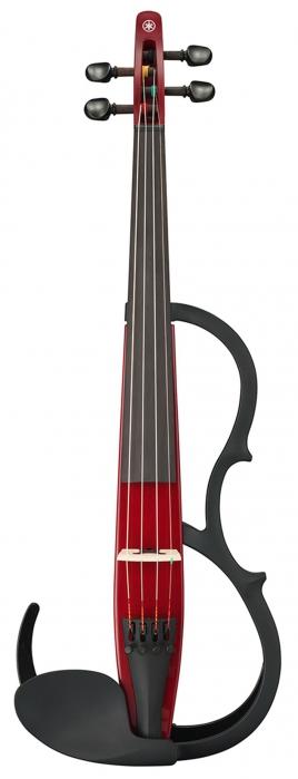 Yamaha YSV 104 RD Silent Violin skrzypce elektryczne (Red / czerwone)