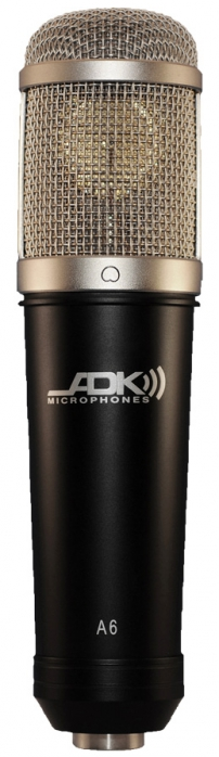 ADK Microphones A6 mikrofon pojemnościowy
