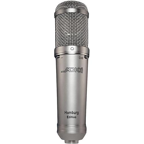 ADK Microphones HAMBURG MK8 mikrofon pojemnościowy