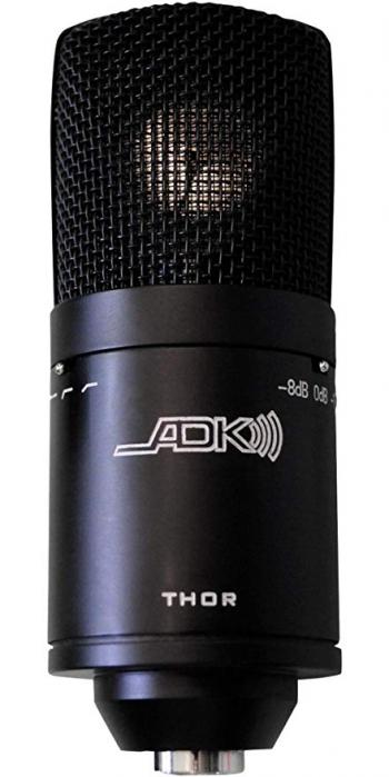 ADK Microphones THOR mikrofon pojemnościowy