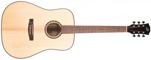 Dowina Marus D-S gitara akustyczna