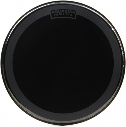 "Aquarian 20"" Reflector Super Kick naciąg perkusyjny"