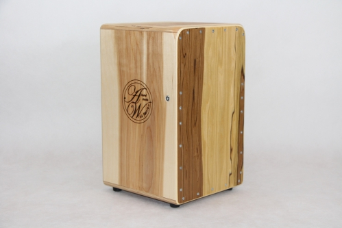 AW Cajon SP15B35 Maple Cajon instrument perkusyjny