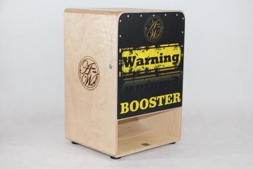 AW Cajon SPB10B25 Booster 2 Cajon instrument perkusyjny