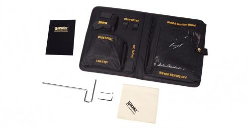 RockBoard PROD 50990 B Comp zestaw do konserwacji gitary