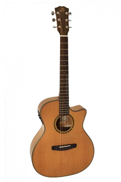Dowina Marus GACE-S gitara elektroakustyczna