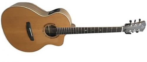 Dowina Chardonnay GACE gitara elektroakustyczna