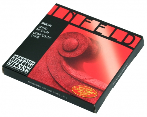 Thomastik (633859) Infeld Red IR100 struny skrzypcowe 4/4