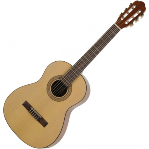 Miguel Esteva Natalia M gitara klasyczna 4/4 matowa