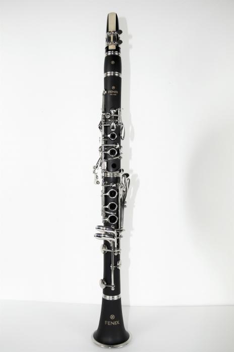 Fenix FCL-100C klarnet C z futerałem