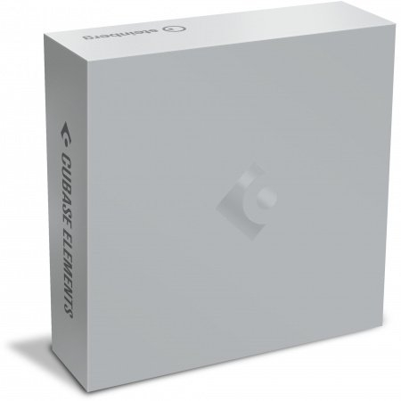 Steinberg Cubase Elements 10 program komputerowy