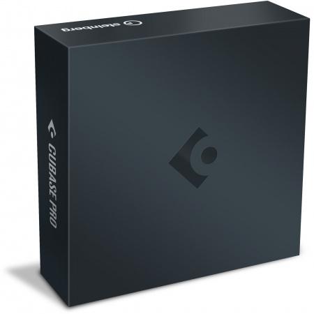 Steinberg Cubase 10 Pro program komputerowy