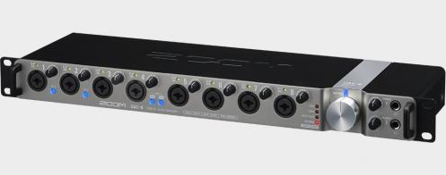 ZooM UAC-8  interfejs audio USB 3.0