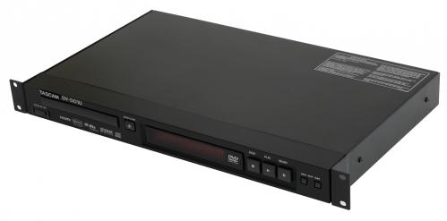 Tascam DV-D01U odtwarzacz DVD