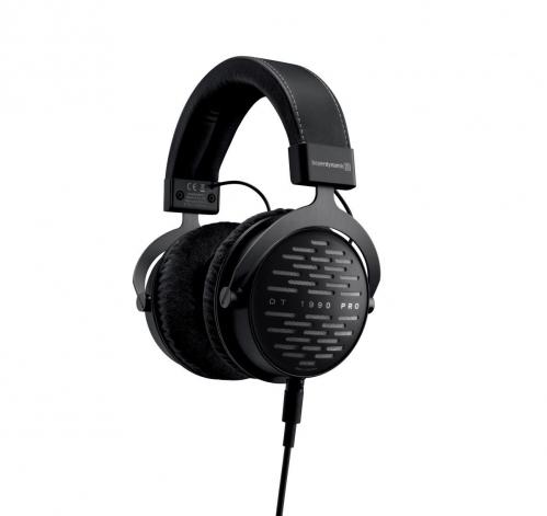 Beyerdynamic DT1990 PRO (250 Ohm) słuchawki otwarte