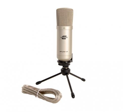 Crono Studio 101 USB SL mikrofon wielkomembranowy USB