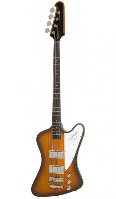 Epiphone Thunderbird Vintage Pro TS gitara basowa 4-str.