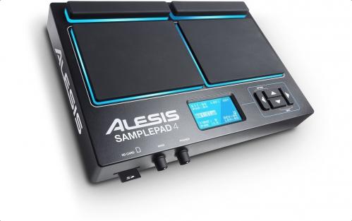 Alesis Sample Pad 4 instrument  perkusyjny
