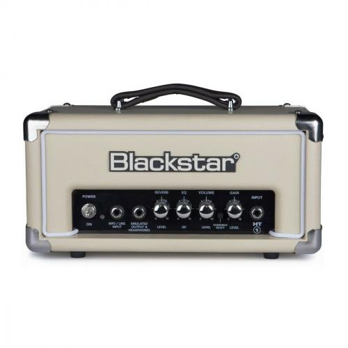 Blackstar HT-1RH Head Blonde Limited Edition wzmacniacz gitarowy head