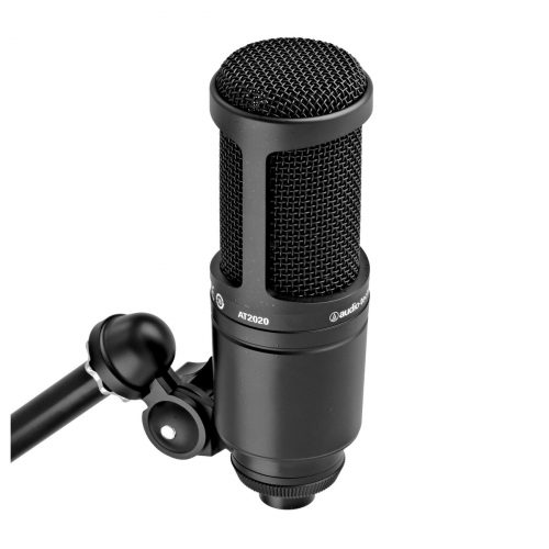 Audio Technica AT-2020 mikrofon