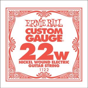 Ernie Ball 1122 struna pojedyncza ″22″