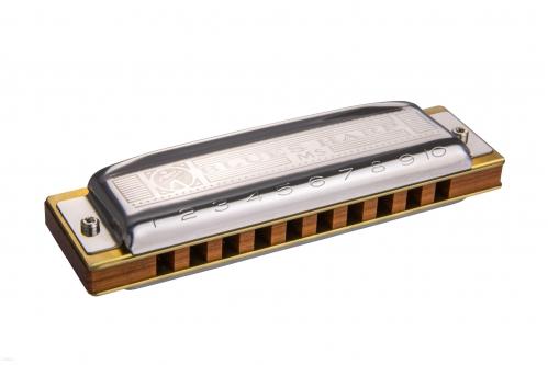 Hohner 532/20MS-G Blues Harp harmonijka ustna