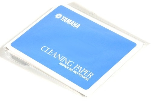 Yamaha Cleaning Paper CP2