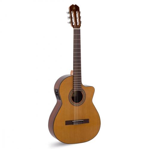 Admira Malaga Electro Cutaway gitara elektroklasyczna