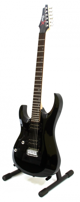 Cort X2 BK LH gitara elektryczna