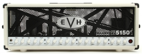 EVH 5150III 100W Head, Ivory, 230V EU wzmacniacz do gitary